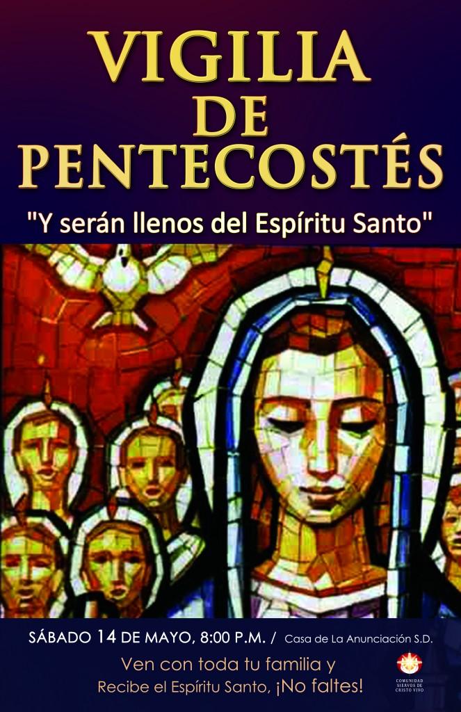 Pentecostes 16