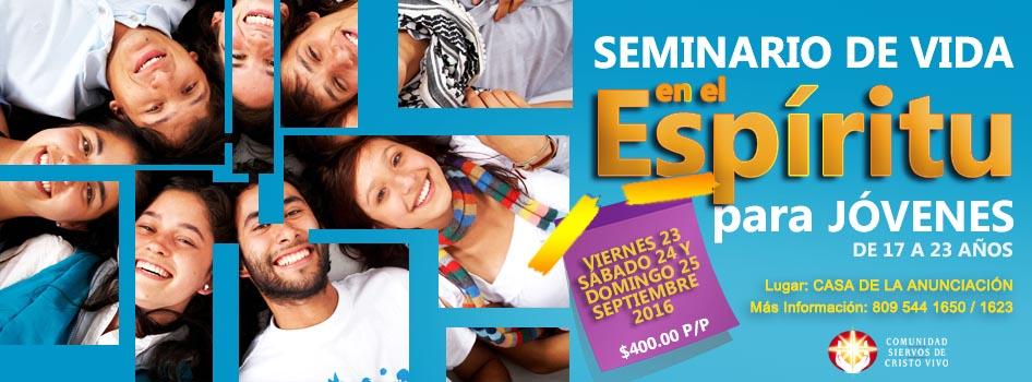 Seminario para jovenes2
