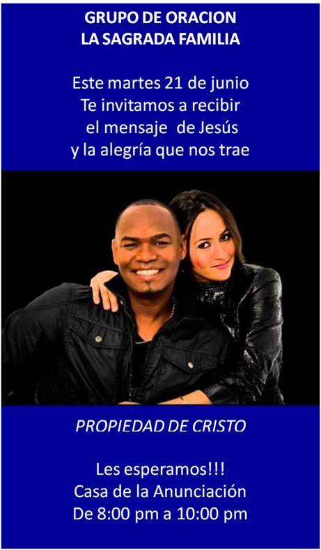 propiedad de Cristo